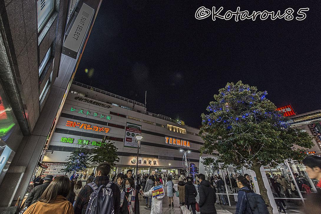 イヴの錦糸町5 20161225