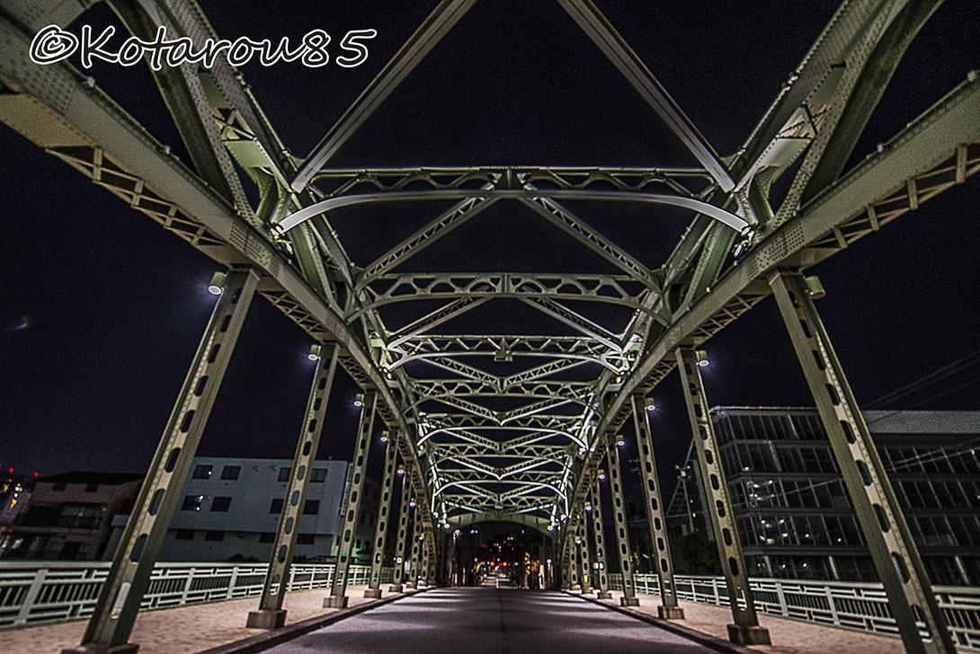 萬年橋 20170104