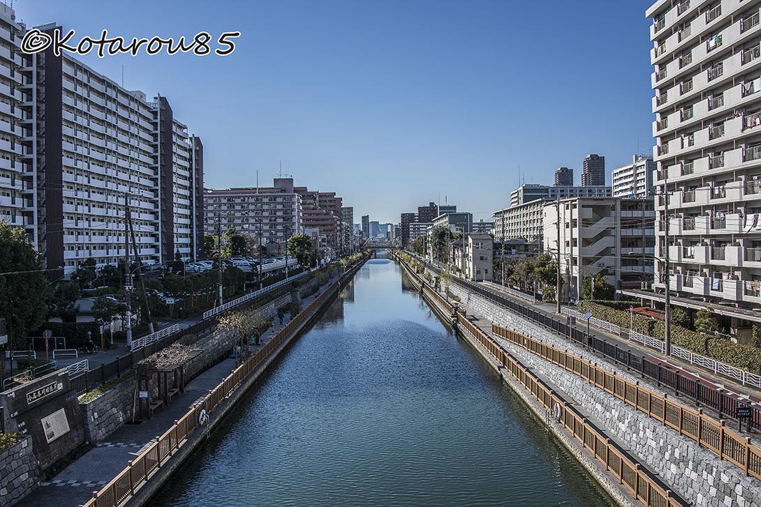 小名木川百景1 20170127