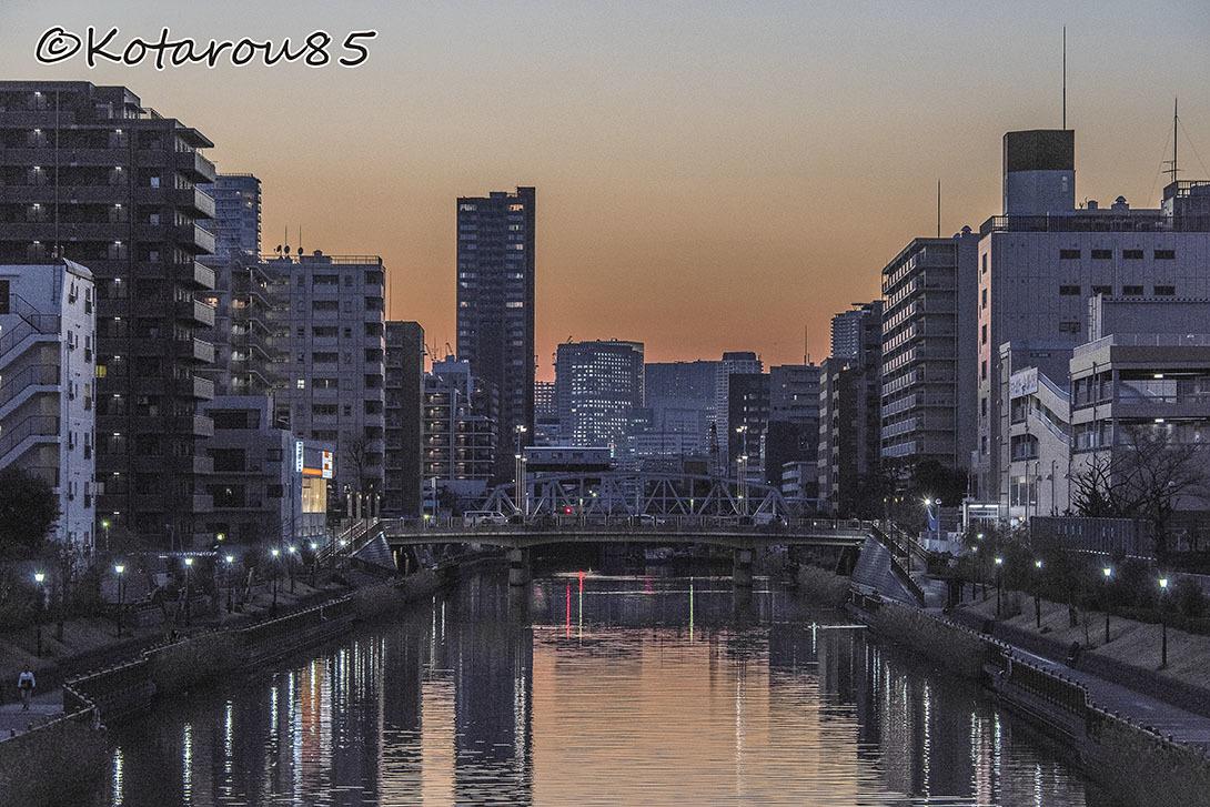 小名木川百景2 20170127