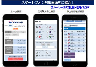 積立FXスマートフォン2