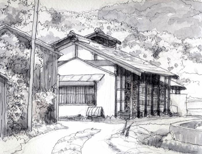 猪名川町木津付近 グリザイユ (700x534)