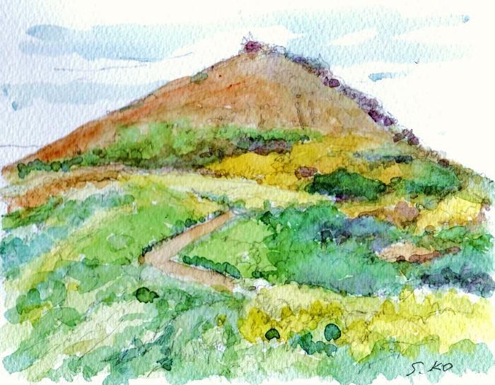 弥彦山展望台 (700x545)