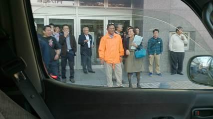 第58回護憲集会富山抗議3