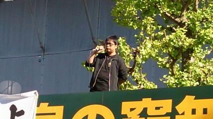 第58回護憲集会富山抗議11