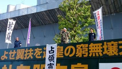 第58回護憲集会富山抗議14
