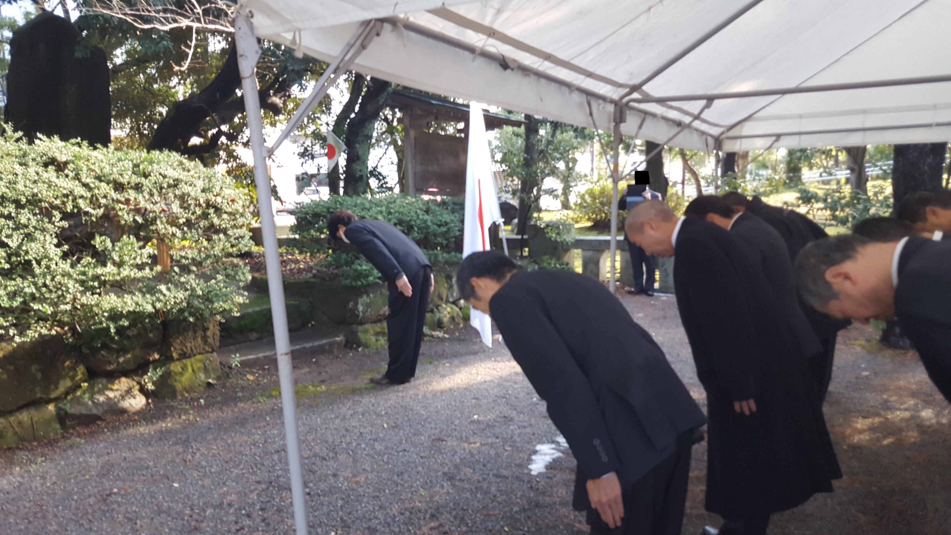 杉田智慰霊祭3