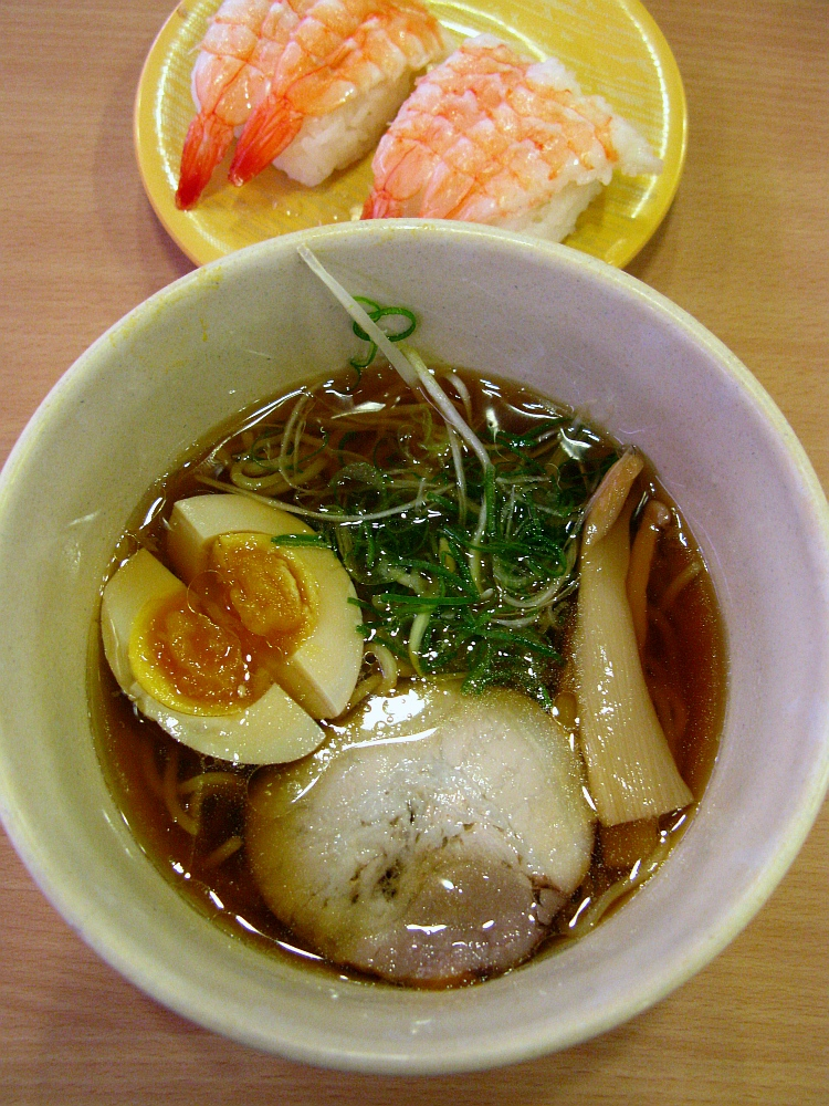 2016_12_10白壁:かっぱ寿司012