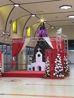 長崎クリスマス