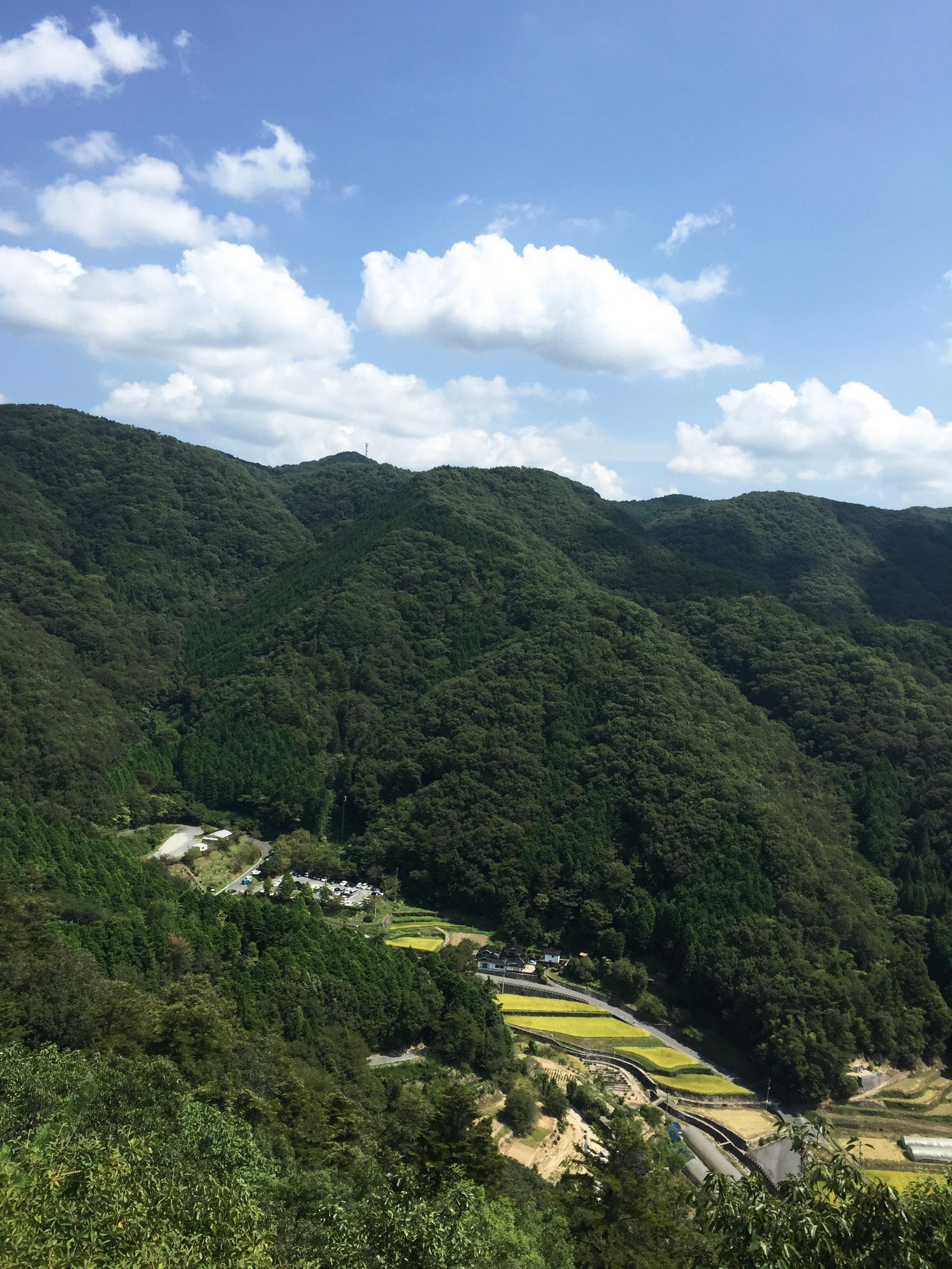 1609備中松山景色