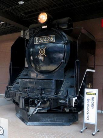 鉄道博物館03