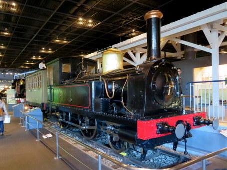 鉄道博物館05