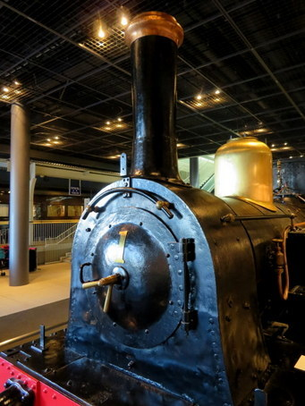 鉄道博物館06