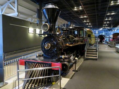 鉄道博物館07