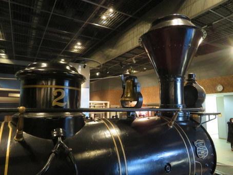 鉄道博物館08