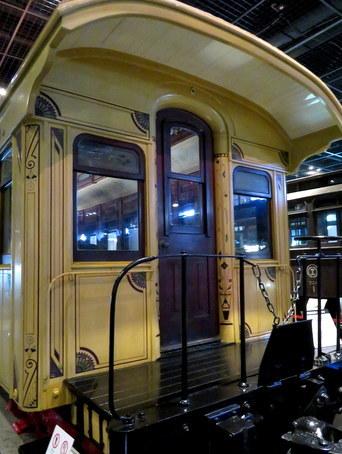 鉄道博物館15