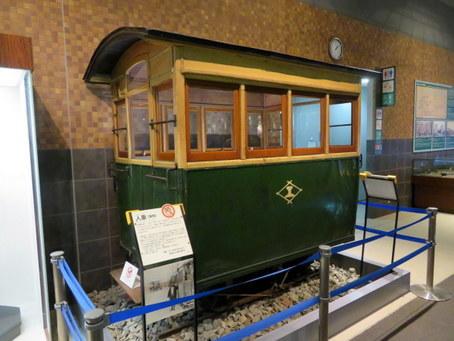 鉄道博物館18