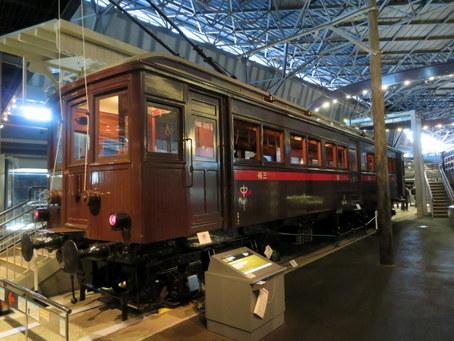 鉄道博物館19