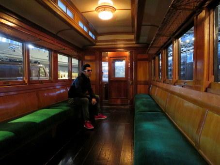 鉄道博物館20
