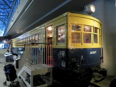 鉄道博物館22