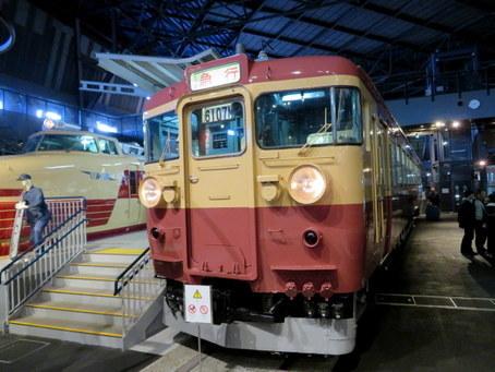 鉄道博物館33