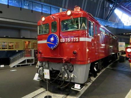 鉄道博物館34