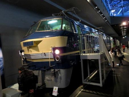 鉄道博物館35