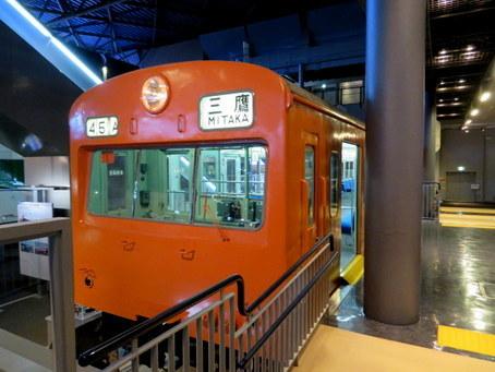 鉄道博物館36