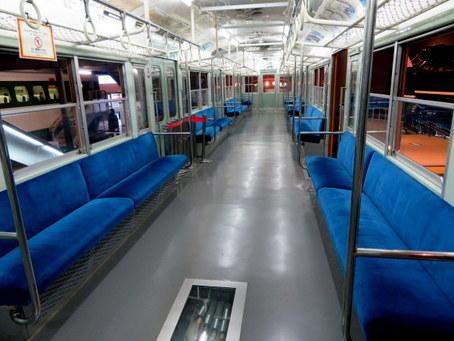 鉄道博物館37