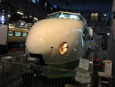 鉄道博物館38