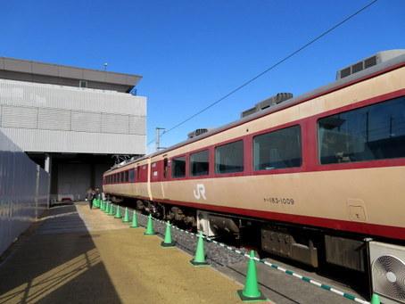 鉄道博物館40
