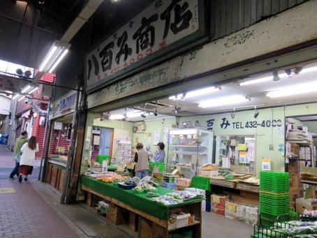 六角橋ふれあい通り商店街07