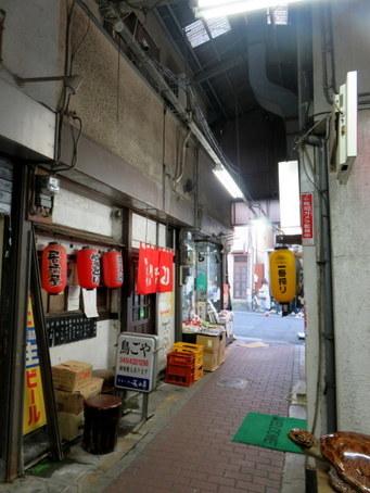 六角橋ふれあい通り商店街10