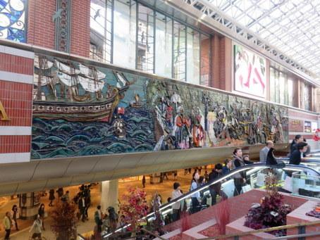 横浜壁画1