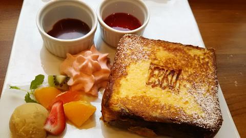 えびすフレンチトースト (4)