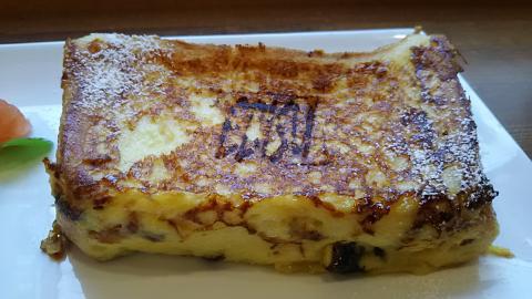 えびすフレンチトースト (5)