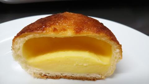 サマーシュクリームパン (3)