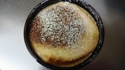 フレンチトーストプリン (2)