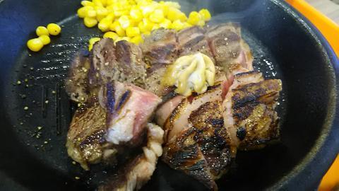 いきなりステーキ (2)