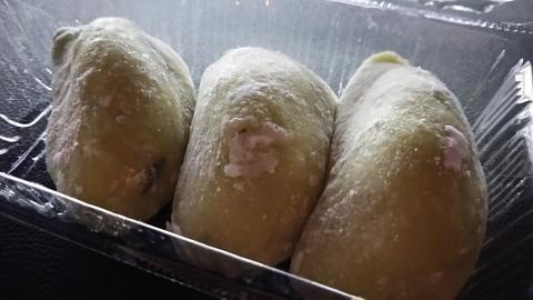 ウッディ京北いも餅 (2)