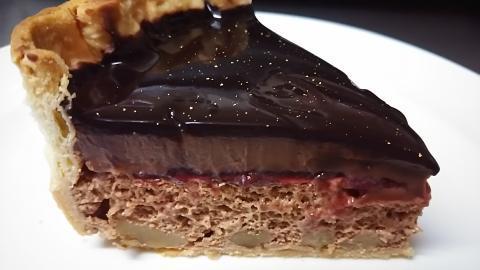 ノエルチョコチーズタルト (6)