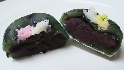 老松生菓子 (2)
