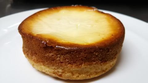 北海道チーズの濃厚タルト (2)