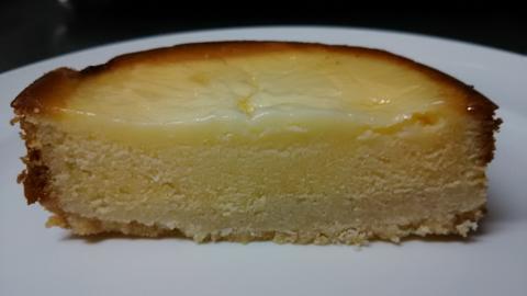 北海道チーズの濃厚タルト (4)