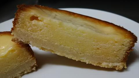 北海道チーズの濃厚タルト (6)