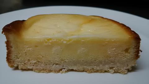 北海道チーズの濃厚タルト (7)