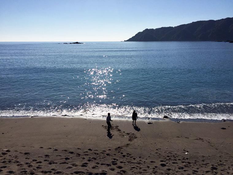 大野の浜-1