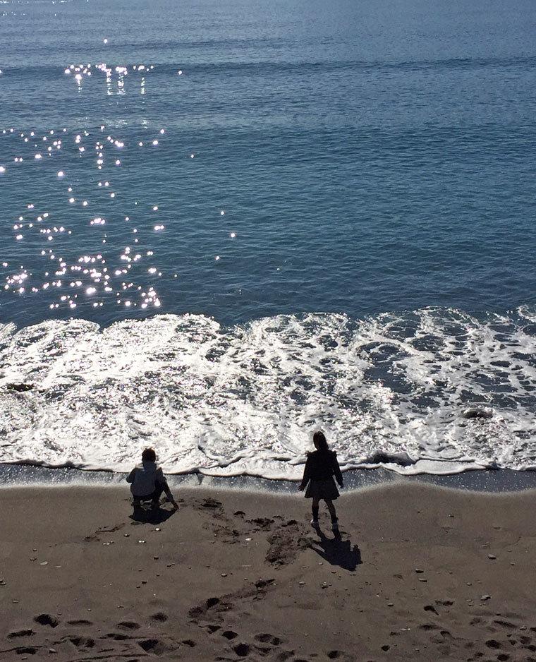 大野の浜-2