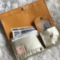 金色の長財布2