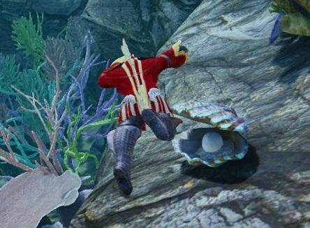 大王真珠貝